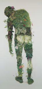 Green man, CHIROTON Arztpraxis München, Dr. med. Sven Illig, Chiropraktiker Osteopath Orthopäde